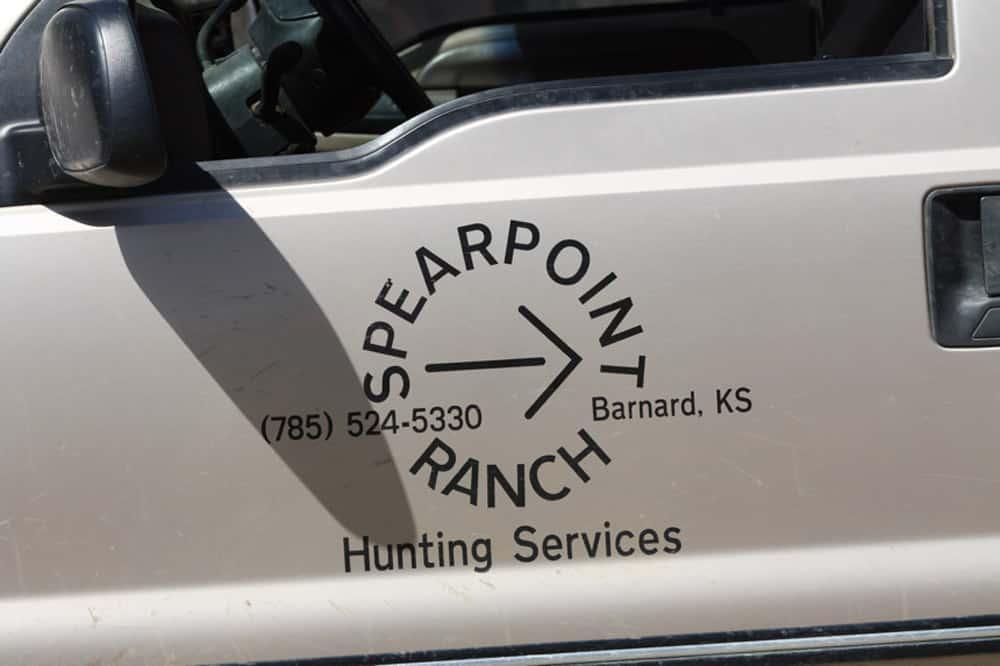 Larry Kruckenberg c Spearpoint Ranch